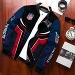 New England Patriots Bomber Jacket 591
