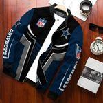 Dallas Cowboys Bomber Jacket 590