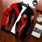 San Francisco 49ers Bomber Jacket 592