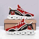 San Francisco 49ers Yezy Running Sneakers 454