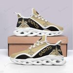 New Orleans Saints Yezy Running Sneakers 459