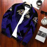 Baltimore Ravens Bomber Jacket 599