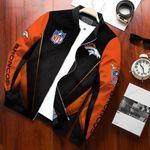 Denver Broncos Bomber Jacket 603