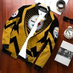 Pittsburgh Steelers Bomber Jacket 602