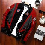 San Francisco 49ers Bomber Jacket 609