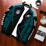 Philadelphia Eagles Bomber Jacket 624