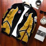 Pittsburgh Steelers Bomber Jacket 619