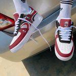 Tampa Bay Buccaneers AF1 Shoes 255