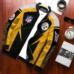 Pittsburgh Steelers Bomber Jacket 626