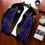 Baltimore Ravens Bomber Jacket 618
