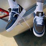 Dallas Cowboys AF1 Shoes 257