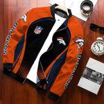 Denver Broncos Bomber Jacket 629