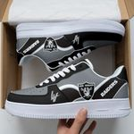 Las Vegas Raiders AF1 Shoes 258
