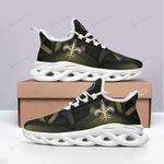 New Orleans Saints Yezy Running Sneakers 486