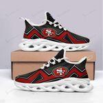 San Francisco 49ers Yezy Running Sneakers 491
