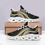 New Orleans Saints Yezy Running Sneakers 493