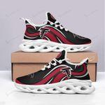 Atlanta Falcons Yezy Running Sneakers 495