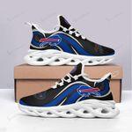 Buffalo Bills Yezy Running Sneakers 497