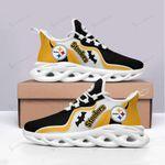 Pittsburgh Steelers Yezy Running Sneakers 501