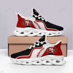 San Francisco 49ers Yezy Running Sneakers 502