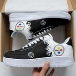 Pittsburgh Steelers AF1 Shoes 189