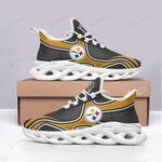 Pittsburgh Steelers Yezy Running Sneakers 513