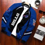 Buffalo Bills Bomber Jacket 637