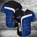 Buffalo Bills Baseball Jersey 414