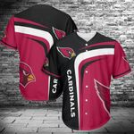 Arizona Cardinals Baseball Jersey 453
