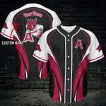 Arkansas Razorbacks Baseball Jersey 488
