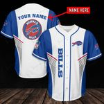 Buffalo Bills Baseball Jersey 416