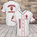 Indiana Hoosiers Baseball Jersey 380