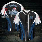 New York Yankees Baseball Jersey 489
