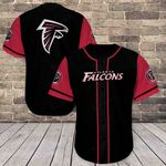 Atlanta Falcons Baseball Jersey 285