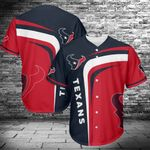 Houston Texans Baseball Jersey 446