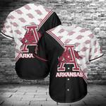 Arkansas Razorbacks Baseball Jersey 475