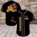 Minnesota Golden Gophers Baseball Jersey 377