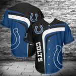 Indianapolis Colts Baseball Jersey 436