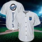 Kansas City Royals Baseball Jersey 10