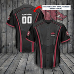 Arkansas Razorbacks Baseball Jersey 358