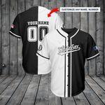 Chicago White Sox Personalized Baseball Jersey Shirt 118
