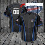 Buffalo Bills Baseball Jersey 360
