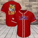 LSU Tigers Baseball Jersey 245