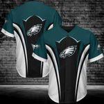 Philadelphia Eagles Baseball Jersey 295