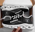 Las Vegas Raiders Yezy Running Sneakers 525