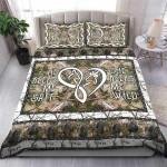 Moose Love Bedding Set