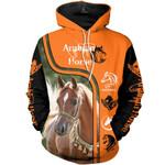 Arabian Horse 3D
