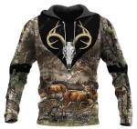 Deer Skull HB 0512