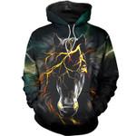 Horse Thunder 3D