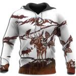 Moose Art HB 2510